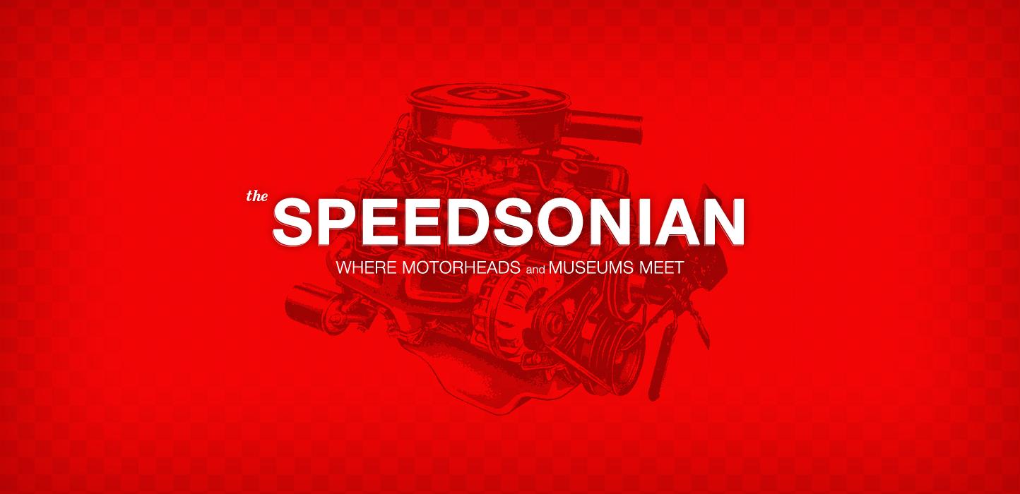 speedsonian